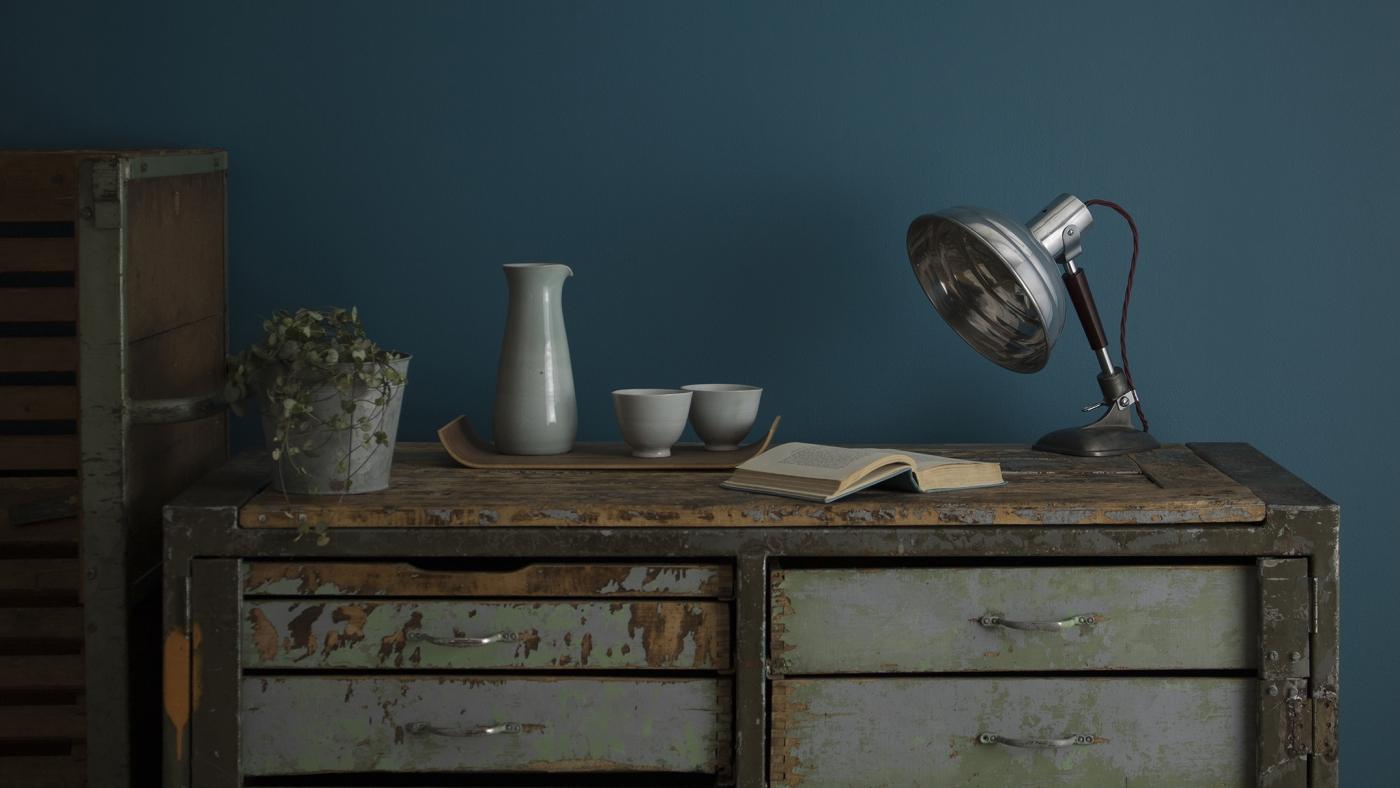 Latest releases: British industrial lighting