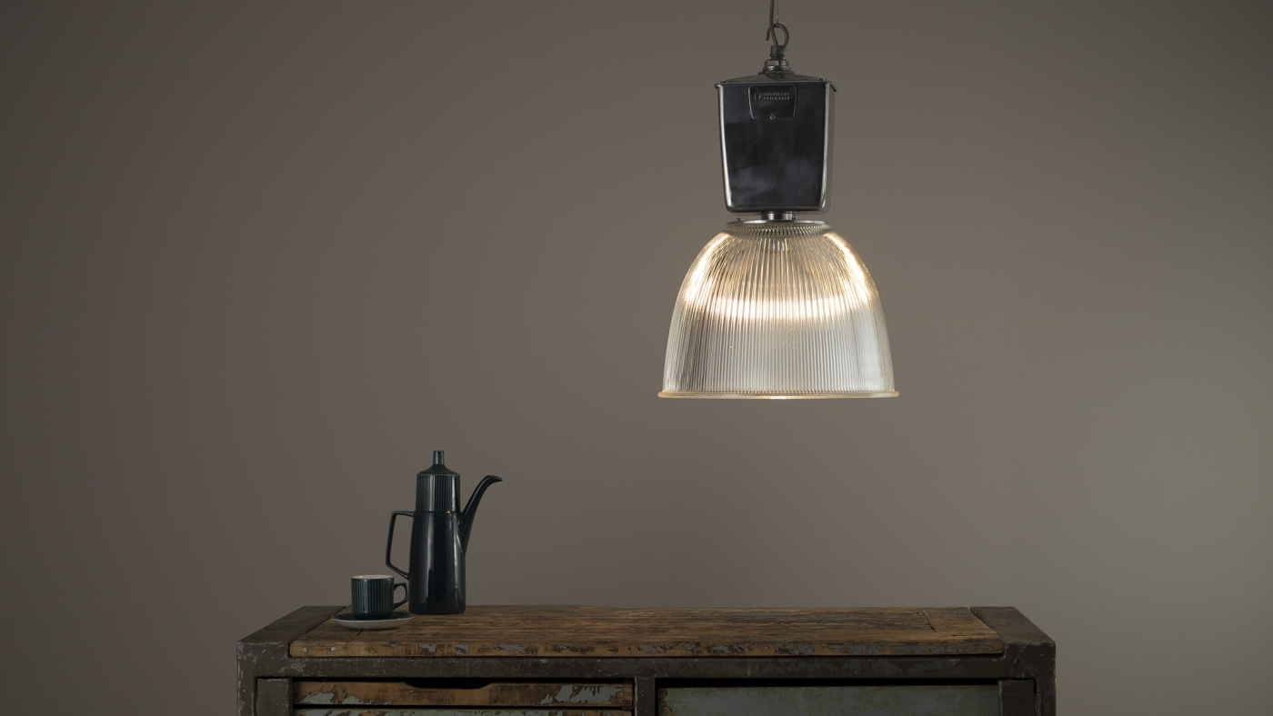Latest releases: British heritage lighting