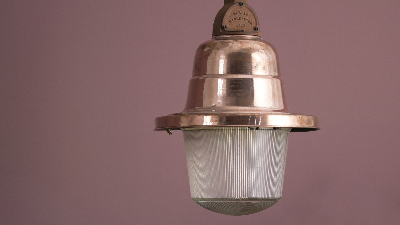 Latest releases: XL industrial lighting