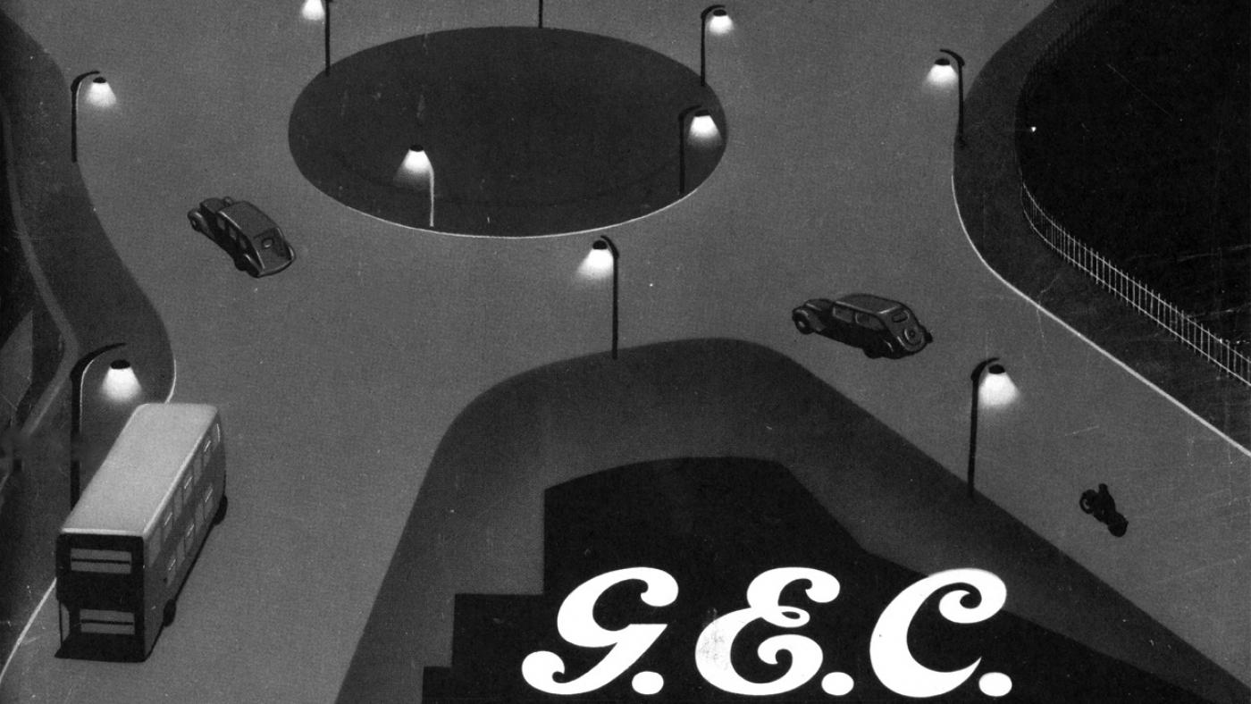 A Brilliant Idea: The LED Story