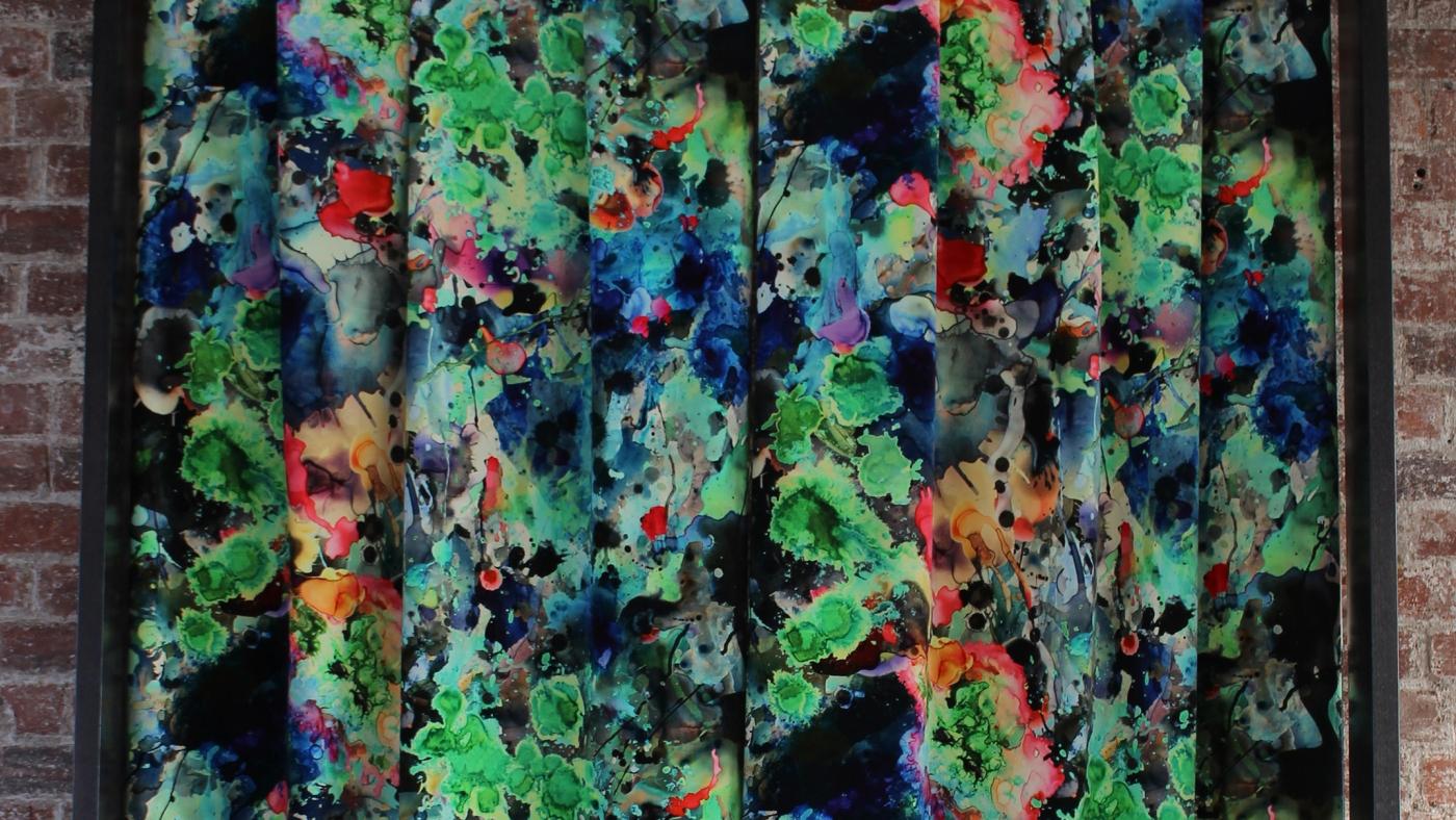 skinflint Meets: Timorous Beasties, pattern design studio