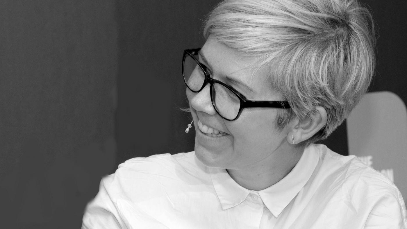 Skinflint Meets: Design Journalist Katie Treggiden
