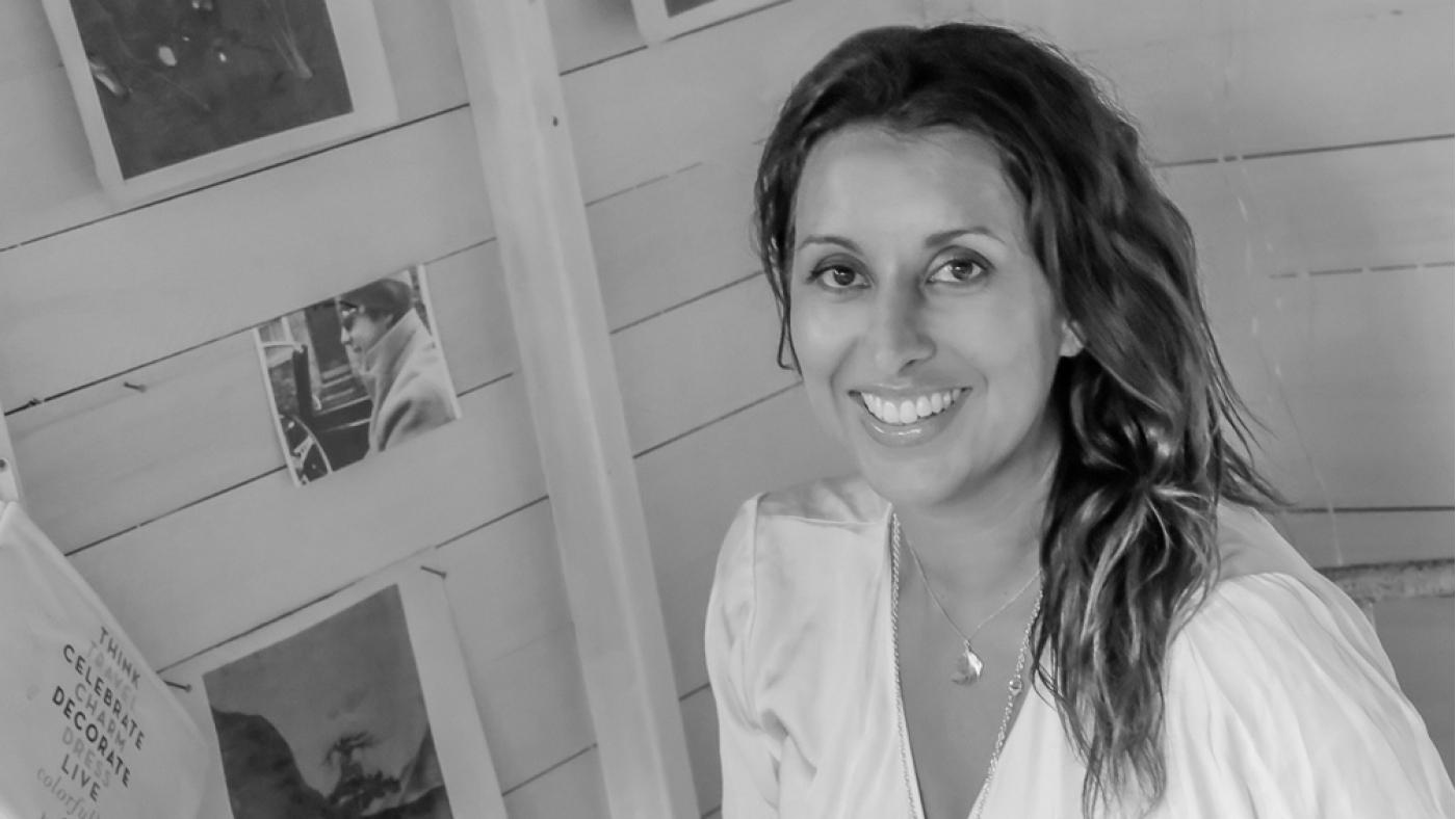 Skinflint Meets: Loma-Ann Marks