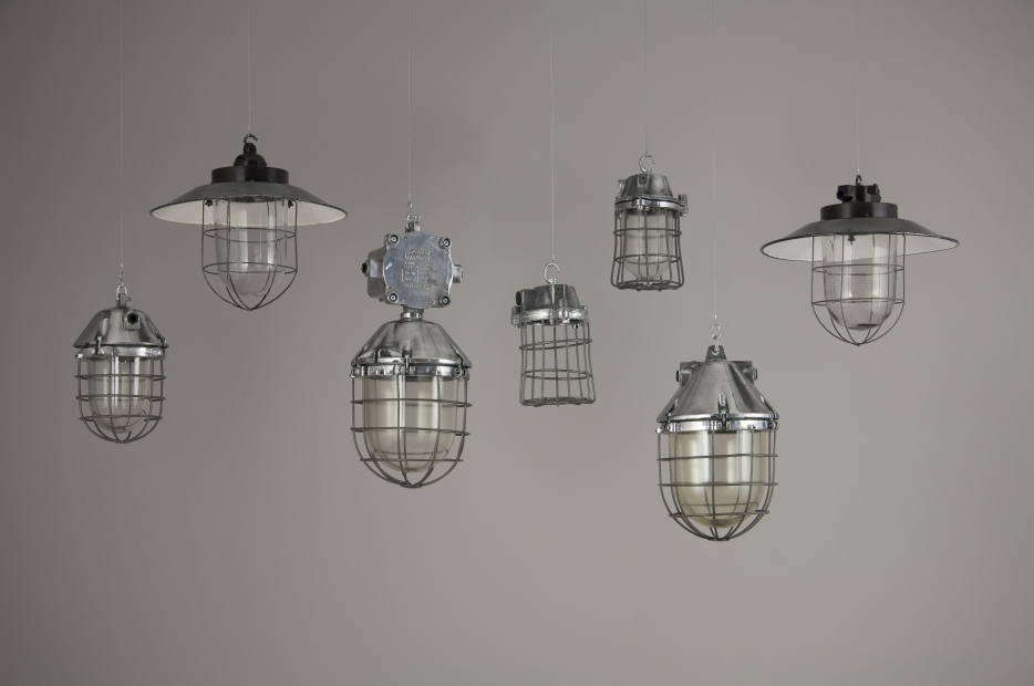 industrial cage lighting. Industrial Cage Light Lighting