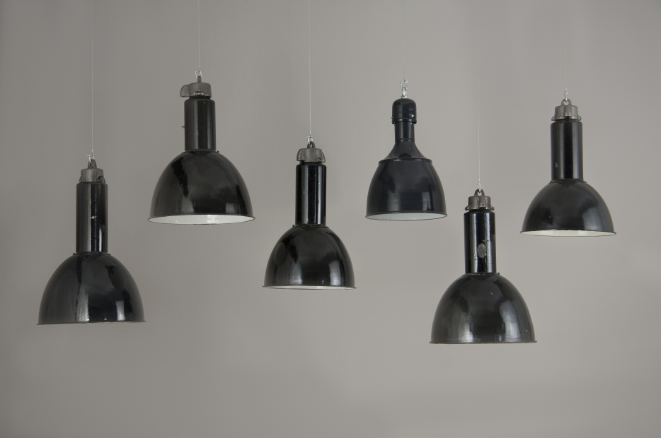 Bauhaus Lighting.