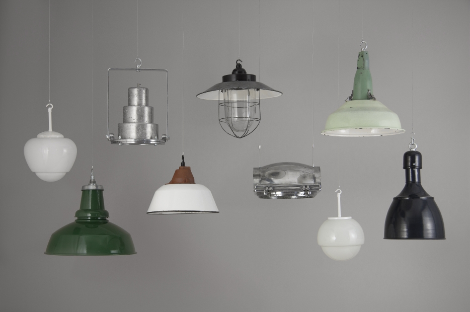 Vintage Kitchen Lighting