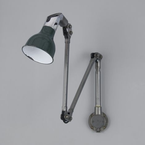 Vintage anglepoise and machinist lamp collection skinflint vintage mek elek machinist light mozeypictures