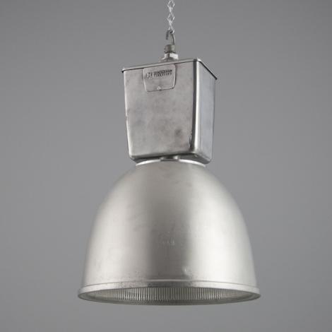 Reclaimed Historic Lighting Vintage Industrial Lights Skinflint - Ceiling lamp made by chemistry test tubes