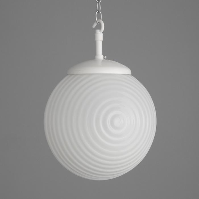 Period Czechoslovakian Lighting V1