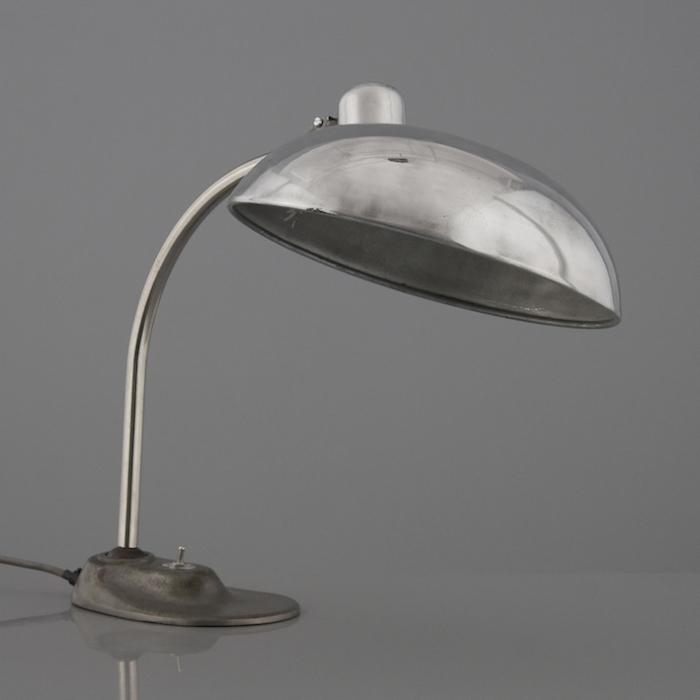 Eastern European Desk Lights (V1)