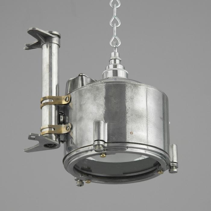 Ex mod signal light pendants