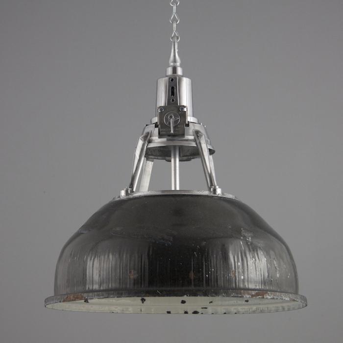 Commercial Lighting Types: Vintage Industrial Soviet Pendant Lighting