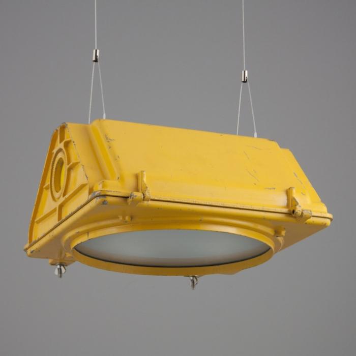 Us Traffic Lights Type 13 Raw Skinflint