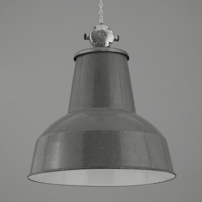 Xl eastern bloc industrial lighting