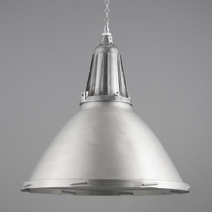 xl russian aluminium industrial lights