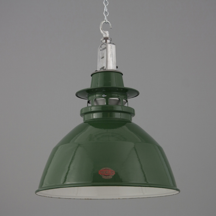 Commercial Lighting Types: Salvaged Industrial Lighting From Thorlux