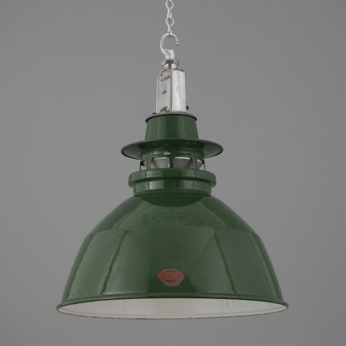 Light Warehouse Birmingham: Salvaged Industrial Lighting From Thorlux